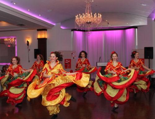 Après-midi danse latino, 12 décembre, 2015, Berthierville
